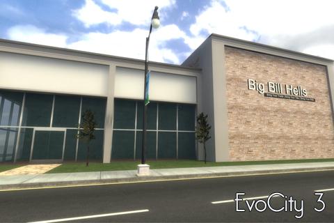 evocity 3